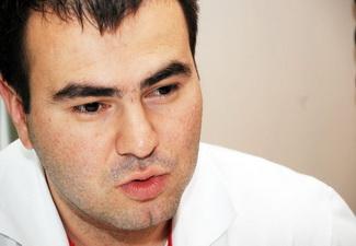 Шахрияр Мамедъяров: «Спорту я отдал больше, чем получил взамен» - ФОТО