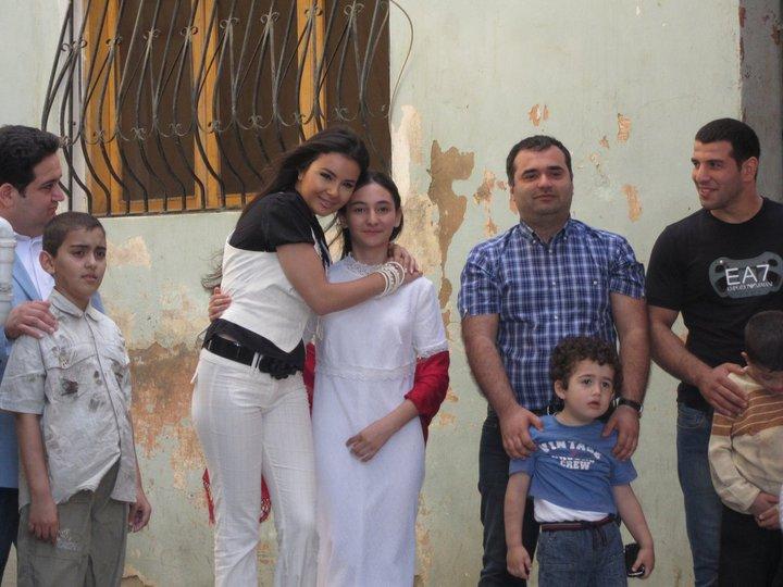 балаш касумов семья фото