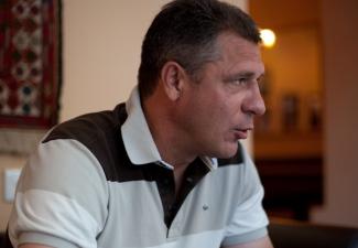 Эмин Эфенди vs. Вели Гасымов: об успехах и неудачах азербайджанского футбола - ФОТО