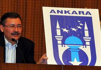 Анкара меняет эмблему