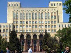 Институт НАНА приобрел копии рукописей писем Садиг бека Афшара