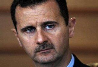 Башар Асад: «Если хотите войны, то вы ее получите»