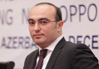 Эльнур Асланов: «Азербайджан побеждает Армению в информационной войне»