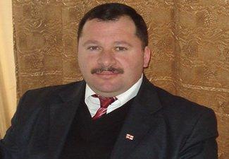 Гурам Мархулия: «Грузины считают армян еретиками»