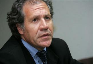 Армянские СМИ исказили слова министра иностранных дел Уругвая
