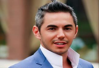Тимур Родригес: «Когда у тебя отец азербайджанец, в доме не может звучать плохая музыка»