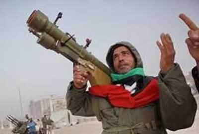 США предоставят Ливии 40 млн долларов на ликвидацию запасов вооружений