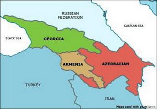 Сможет ли Армения стать частью Европы?
