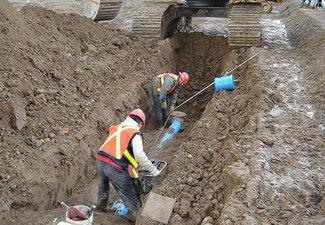 27. 0). В апреле-мае 2013 г. будут проводиться работы по подключению нашего дома к теплоснабжению по постоянной схеме.