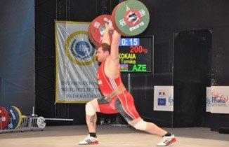 Азербайджан завоевал еще 5 лицензий на Олимпиаду-2012