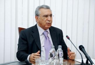 Рамиз Мехтиев: «Армянское общество не в состоянии выработать новую формулу, предусматривающую мирное сосуществование с соседями»