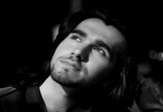 Чингиз Мустафаев оказался в «Темной комнате» с моделью - ВИДЕО