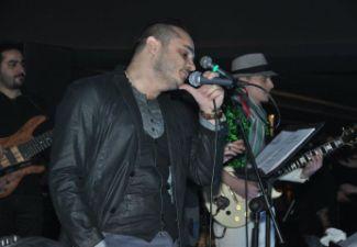 Мири Юсиф выступил с концертной программой Deja Vu – ФОТО
