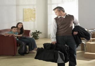 Как вести себя с мужем который ушел к другой