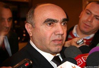 Закир Гаралов: «Следствие по делу об убийстве Рафига Тагиева держится под особым контролем»