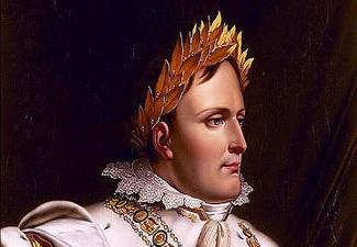 Французский генетик нашел у Наполеона кавказские корни