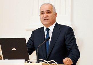 Рост производства ВВП в 2011 году полностью обеспечен ненефтяным сектором экономики – Министр