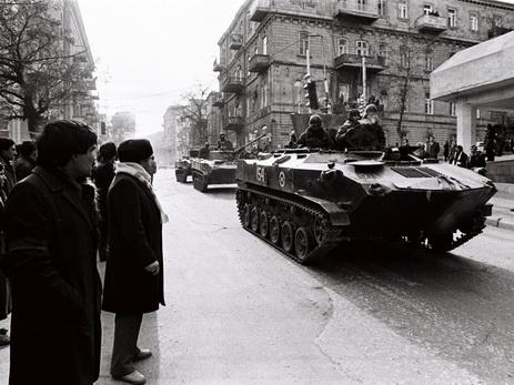 20 января 1990 года. Хроника преступления глазами жертв и очевидцев - ФОТО