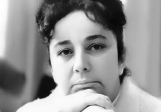 Галерея Бахрама Багирзаде. Гюльджахан Гюльахмедова: «Помню Парапет, где бродила безумная жена Тагиева… а люди прятали от нее глаза…»