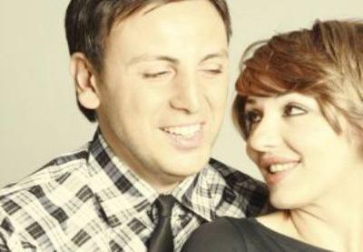 Партнер Сабины Бабаевой по дуэту может представить Грузию на «Евровидении 2012» - ВИДЕО
