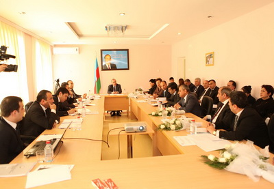 Общественный совет при Минтруда обсудил ряд новых законопроектов