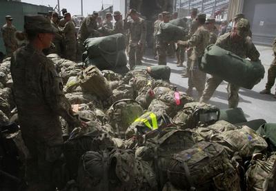 В США не будут выводить войска с баз, расположенных в сельской местности Афганистана