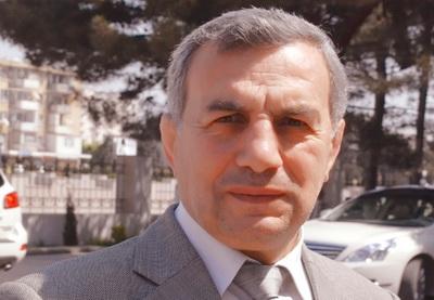 Рафик Гаджиев: «Сегодняшним успехам азербайджанских спортсменов я радуюсь больше, чем своим собственным» - ФОТО