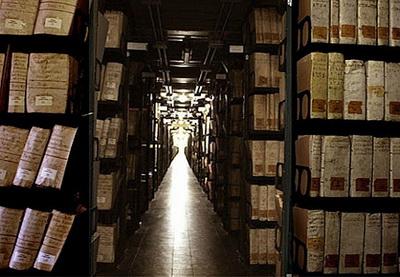 Будет создана спецкомиссия для изучения документов, переданных Азербайджану из архива Ватикана