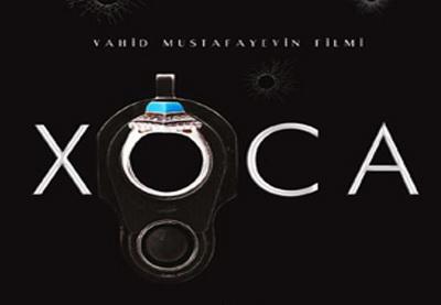 Фильм «Ходжа» отправлен жюри Международного ереванского кинофестиваля «Золотой абрикос»