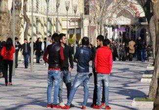 ФОРУМ ЖЕН АЗЕРБАЙДЖАНЦЕВ • Просмотр темы - Азербайджанское общество