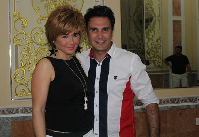 Звезды азербайджанского шоу бизнеса