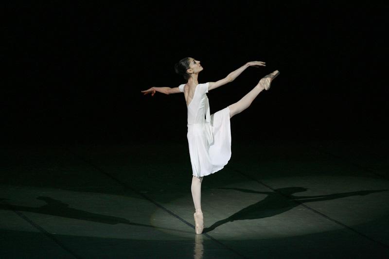 Балет «Барышня и Хулиган» представлен в Азербайджанском государственном театре оперы и балета - ФОТО