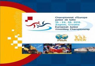 Состоялась жеребьевка схваток третьего дня чемпионата Европы по борьбе