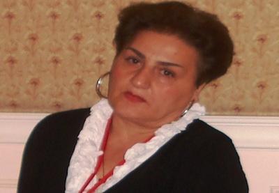 Межпарламентская группа Азербайджан - Грузия отметила юбилей поэта Анны Барткулашвили