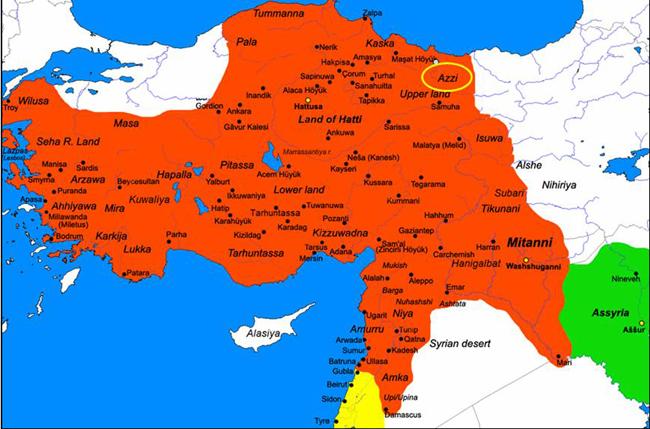 «Армения» - не «Хаястан»: мираж страны «Хайаса»