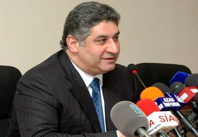 Азад Рагимов: «У Рамиля Гулиева слишком большие запросы»