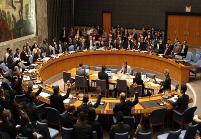 СБ ООН принял резолюцию по политическому урегулированию в Мали