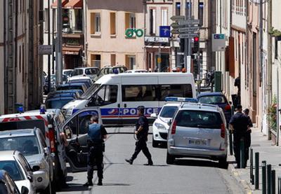 Обнародована аудиозапись переговоров «тулузского стрелка» с полицией
