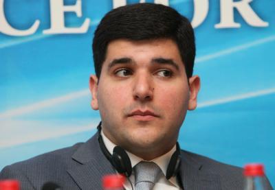Фархад Мамедов: «Признание видным европейским политиком факта оккупации азербайджанских земель - хороший показатель»