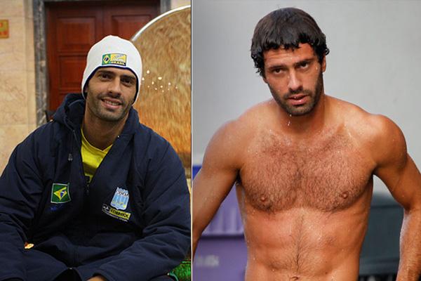 Рейтинг самых сексуальных мужчин на олимпиаде в сочи
