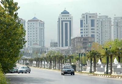 Третье заседание межправкомиссии Азербайджан-Туркменистан пройдет в октябре в Ашхабаде