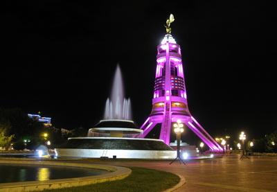 В Ашхабаде состоится очередная встреча по определению правового статуса Каспия
