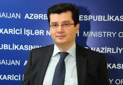 Азербайджан держит в центре внимания вопрос двух проектов резолюций по оккупированным территориям