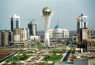 Пройдет очередное заседание азербайджано-казахстанской межправкомиссии
