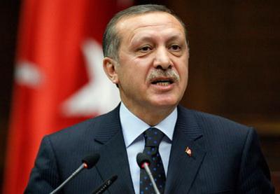 Анкара официально подтвердила визит Эрдогана в Азербайджан