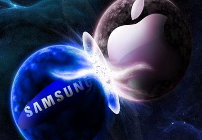 Apple проиграла патентный иск к Samsung в Японии