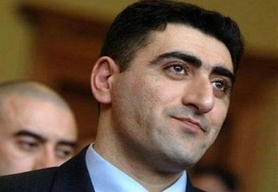 Рамиль Сафаров вернулся в Азербайджан - ФОТО