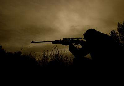 В Агдамском районе военнослужащий азербайджанской армии расстрелял своего сослуживца
