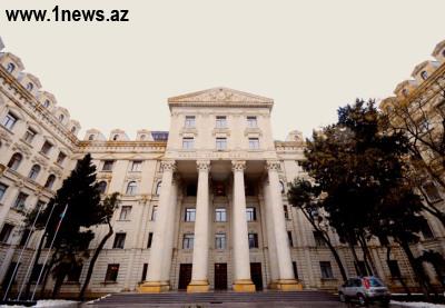 МИД Азербайджана высоко ценит партнерское сотрудничество с венгерской стороной по экстрадиции Рамиля Сафарова