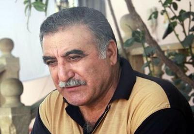 Отец Рамиля Сафарова: «Я счастлив, что сын вновь с нами»